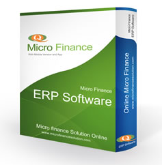 Online Software For Bank, Co-operative Society, Micro Finance